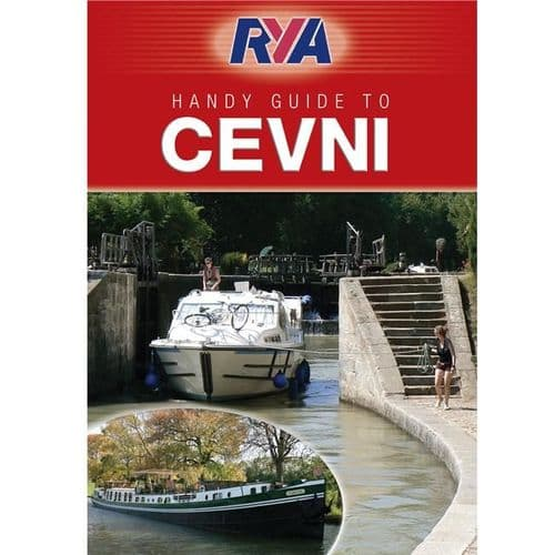 RYA Handy Guide to CEVNI (G106)